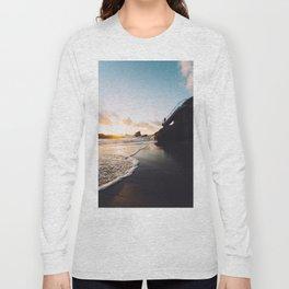 Sunset watch party Long Sleeve T-shirt