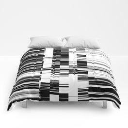 Data Glitch Comforters