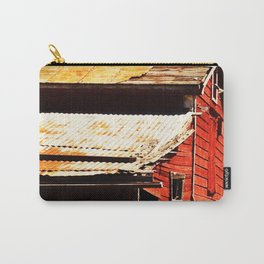 Barn Side Carry-All Pouch