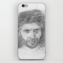 El duende iPhone Skin