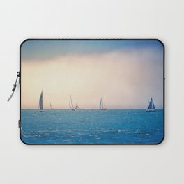 Sailboat Dream Laptop Sleeve