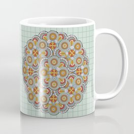 Vemödalen Coffee Mug
