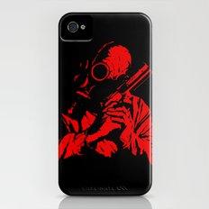 Red Dawn iPhone (4, 4s) Slim Case