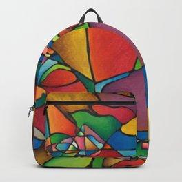 Carolyn Anne - C0548 Backpack