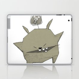 minima - rawr 04 Laptop & iPad Skin