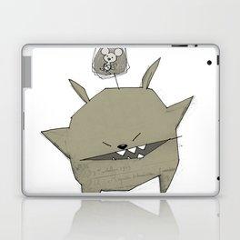 minima - rawr 04 Laptop & iPad Skin