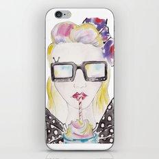 My MTV iPhone & iPod Skin