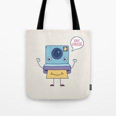 Instant Happy Tote Bag