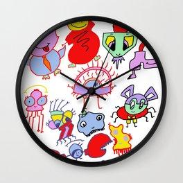 bloob Wall Clock
