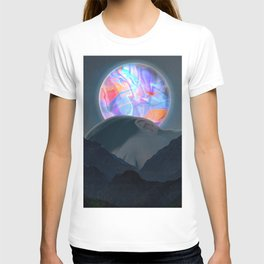 Sleeping Mountain T-shirt