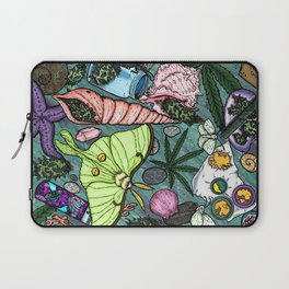Blue Dreams Laptop Sleeve