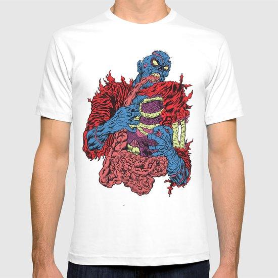 ZOMBI T-shirt