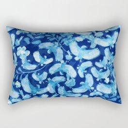 Dream Flight Rectangular Pillow