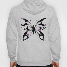 Butterfly 432 Hoody