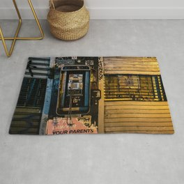 Dying Breed Rug