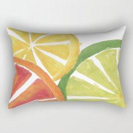 Citrus Rectangular Pillow