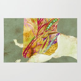 Another Horst in Paradise Rug