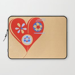 For The Love Of ... Laptop Sleeve