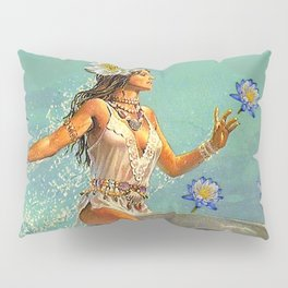 Freedom Lies in being Bold Pillow Sham
