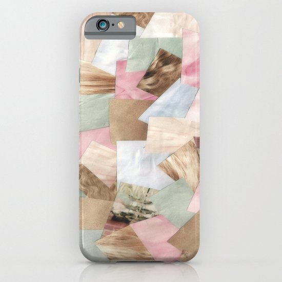 A Thought iPhone & iPod Case