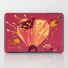 2 Hearts 2 Love iPad Case