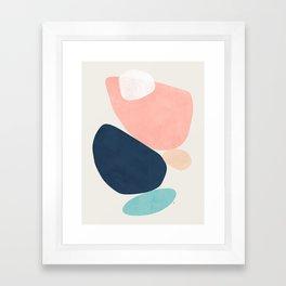 Karu Framed Art Print
