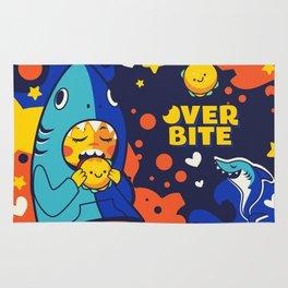 Overbite: Jawbreaker 2 Rug