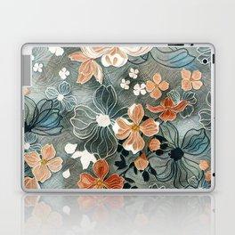 Fading Colors Laptop & iPad Skin