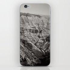Retro Canyon iPhone & iPod Skin