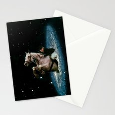 Star Jump Stationery Cards