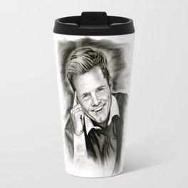 Dieter Travel Mug