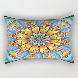 One Fish Rectangular Pillow