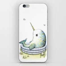 Lazy Summer Day iPhone & iPod Skin