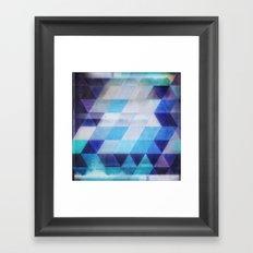 hypp Framed Art Print