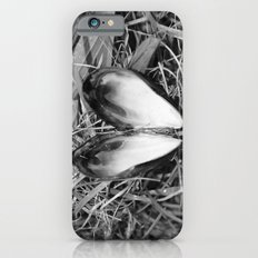 Loveheart Mussels iPhone 6s Slim Case