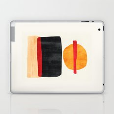 Skyline Laptop & iPad Skin