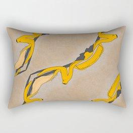 Peels Rectangular Pillow