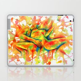 Colorful Climax Laptop & iPad Skin