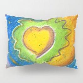 From the Heart Pillow Sham