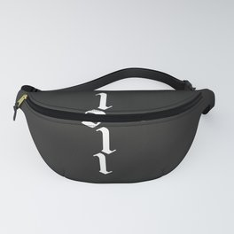 1911 Fanny Pack