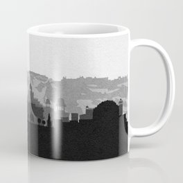 City Skylines: Jaipur Coffee Mug