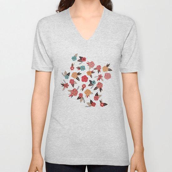 Pop Flower Belt by scarlettsymetria