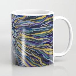 In The Beginning #2 Coffee Mug