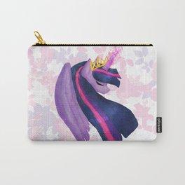 Princess twiligh sparkle Carry-All Pouch