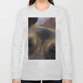 Neighbor Dog Long Sleeve T-shirt