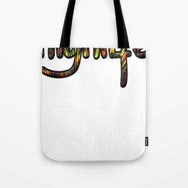highlife Tote Bag