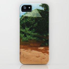 dotodc iPhone Case