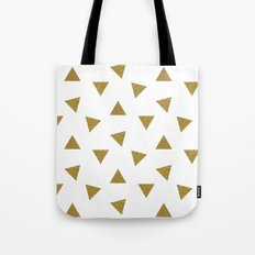 Triangle Party Tote Bag