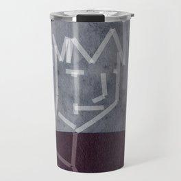 Tape Girl Travel Mug
