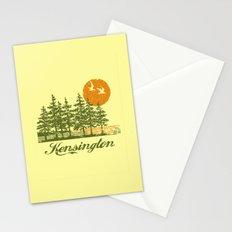 Kensington Stationery Cards